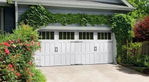 Garage Door, Biddeford, ME